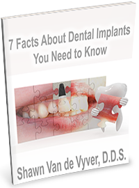 7 Facts About Dental Implants Book